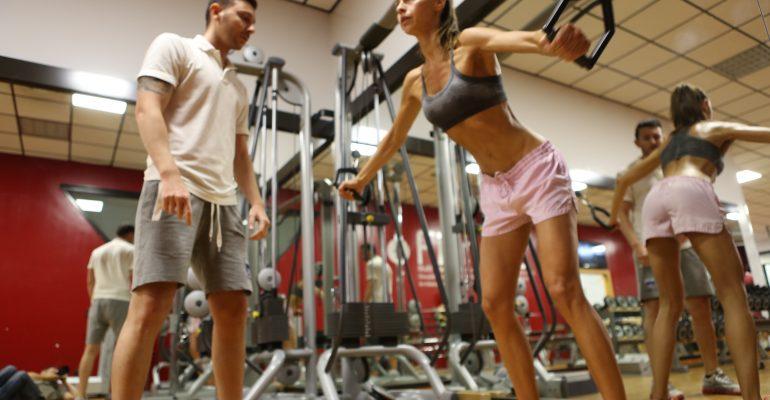 Fitness Mc2 Sportway